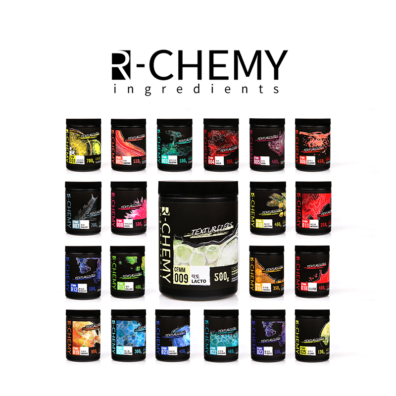 R-CHEMY AGENT