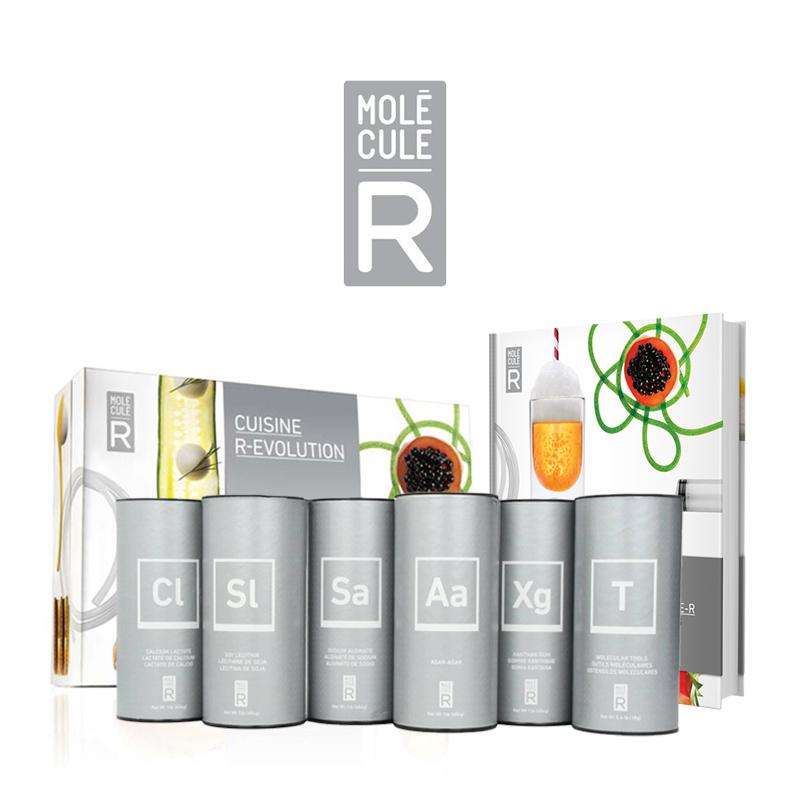 MOLECULE-R
