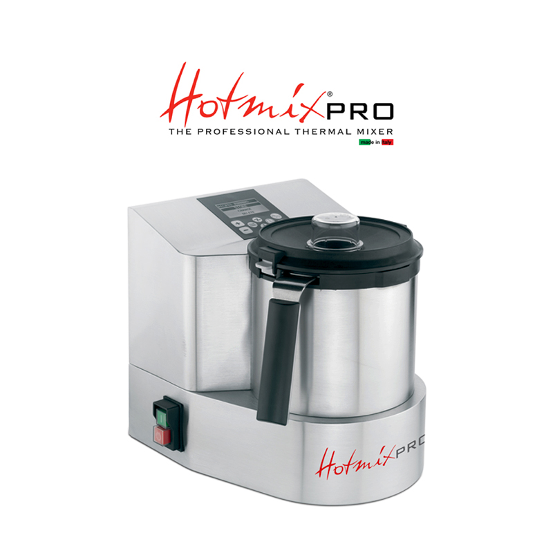 Hot Mix Pro